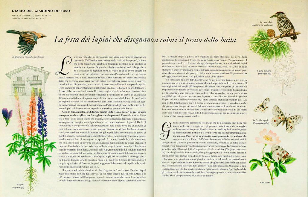 GARDENIA – NR.351 LUGLIO 2013